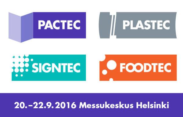 Dosetec mukana PacTec- ja FoodTec-messuilla
