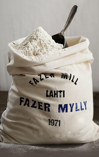 Fazer Myllylle suursäkitysasema kauran myyntitarpeisiin