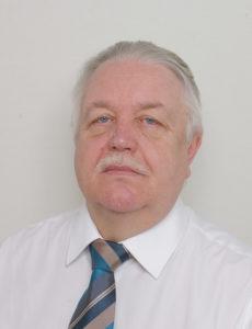 Aleksander Mustonen